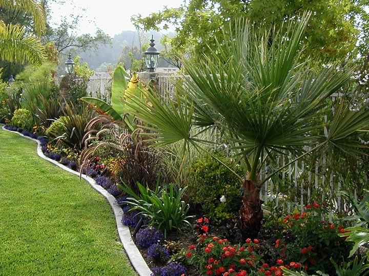 Free Landscape Design