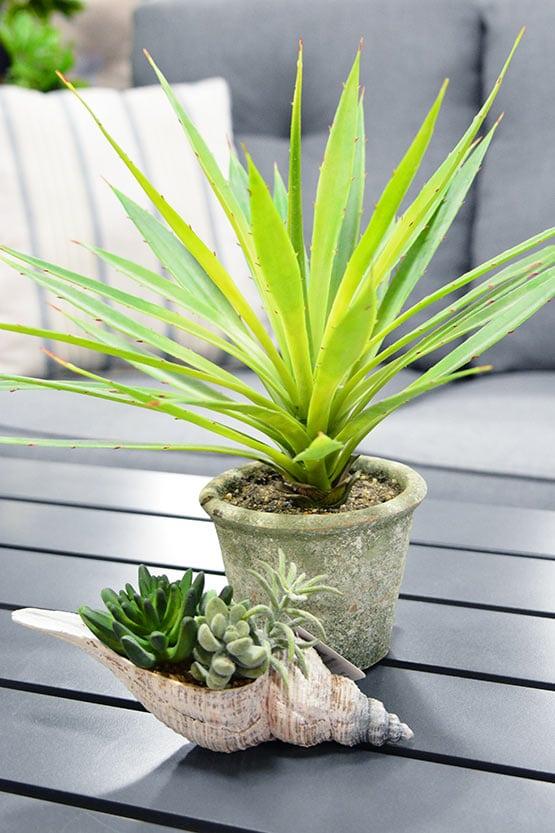 faux-plants