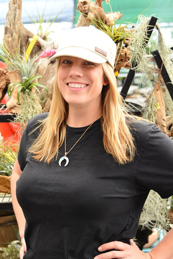 Meet Our Lake Forest Nursery Professionals